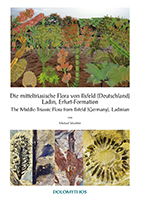 The Middle Triassic Flora of Ilsfeld (Germany) Ladinian, Erfurt Formation