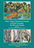 Triassic Fossil Plants from Europe and their Evolution Conifers and Cycads